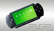 Sony PSP Icon by KeyzerSoze