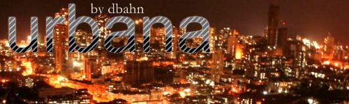 Web Template 1: Urbana WIP by ncfan51