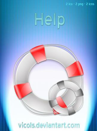 Help by vIcOls