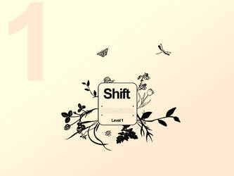Shift_ level 1 by pete-aeiko