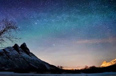 Aurora Boreal by luisbc