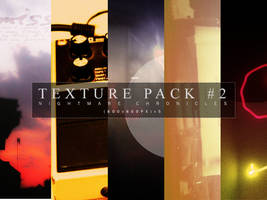 Texture Pack #2 by NightmareChronicles