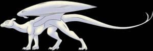 Eithne Weyr Dragon