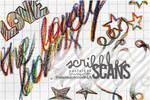 scribbles scans