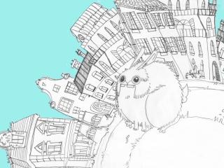 Gif Rabbit click me ! by Annamalie