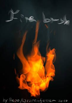 Fire-Smoke Brush