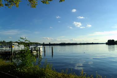Tegeler See (Lake Tegel)