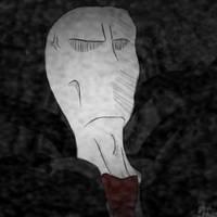 Slender - unfinished flash by Estecka