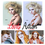 Lovely Action