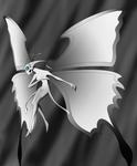 Pale Papillon Reaper