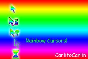 Rainbow by CarlitoCarlin