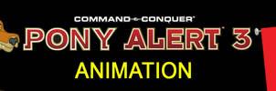 Pony Alert 3 - Main Menu
