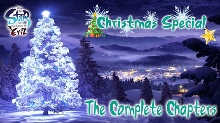 PDF Reupload - Christmas Special Complete Chapters
