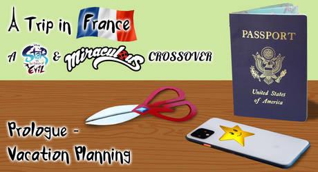 Prologue - Vacation Planning