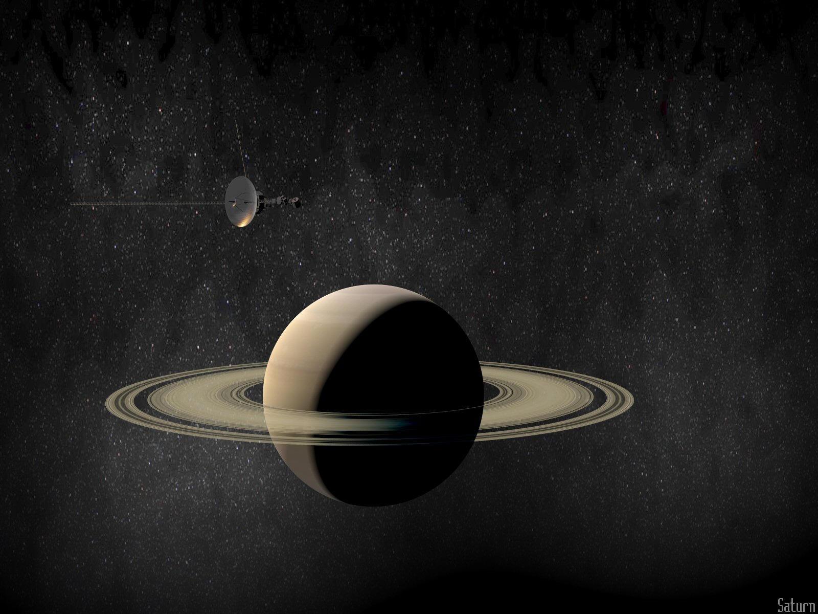 Saturn 5 by swarfega
