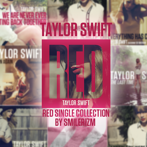 Red singles