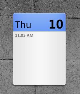 Android Calendar by Shajanjp