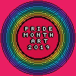 Pride Month Art 2019 by CaldoRosa