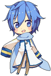 Another Pixel Kaito [+blink] by KittiRawr