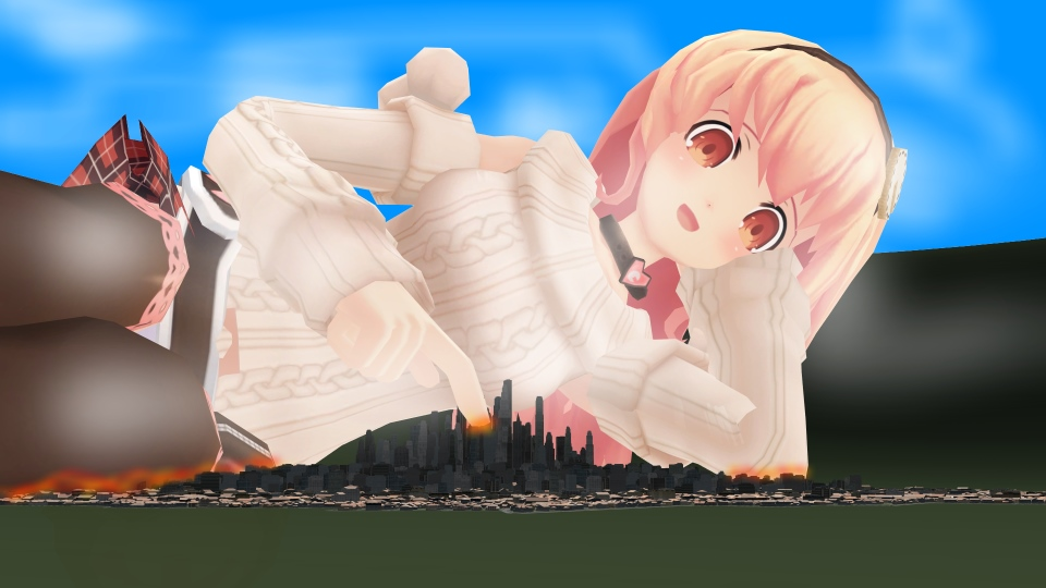 Compa City Cuddle by Fifteen1413