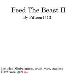 Feed the Beast 2
