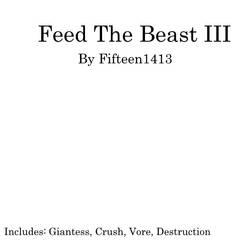 Feed the Beast 3