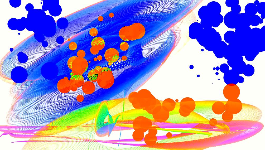 Untitled Drawing by birain2020