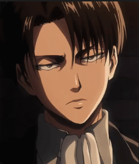 Cheater!Levi x Reader |Not in the Same Way| by audawG on DeviantArt