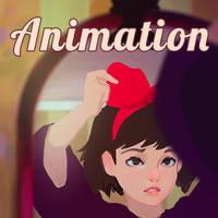 Kiki Animation Test