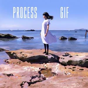 Miura Process GIF