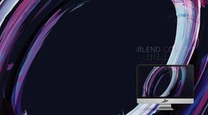 Blend Colors wallpaper