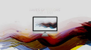 Waves of Colors