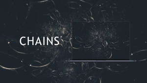 Chains wallpaper