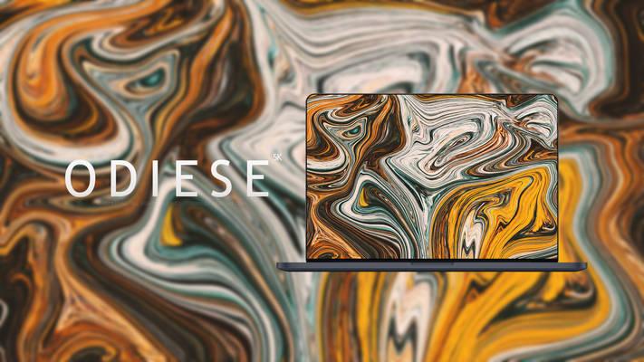 Odiese wallpaper