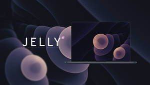 Jelly Wallpaper