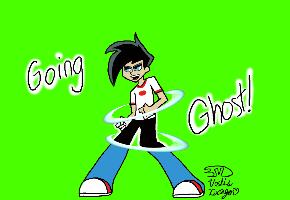 .::Going Ghost::. by vedisdragon
