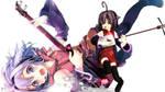 MMD WIP Newcomer Vipperloid Hate Aino (Animasa)