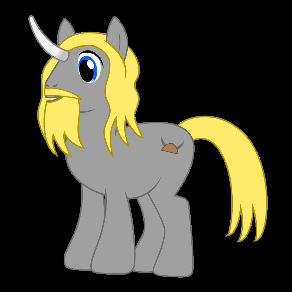 Viking Pony