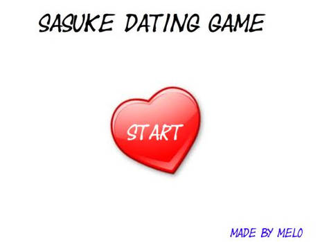 Sasuke dating Sakura pelit