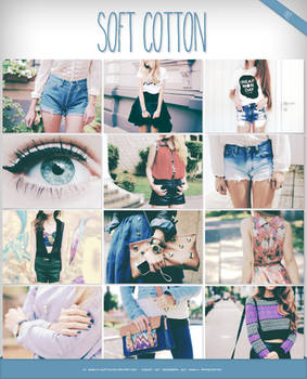 Soft Cotton Action by Sweety-Muffin