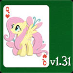 My Little Pony Solitaire