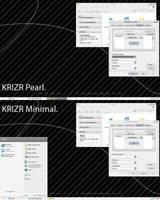 KRIZR Visual Style 1.4.5
