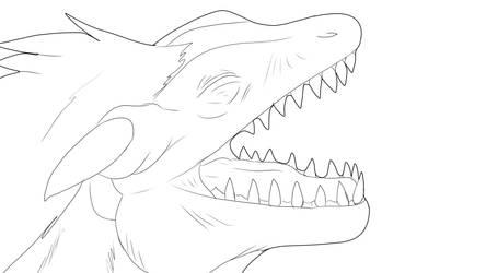 Animatic - Lucern headmorph