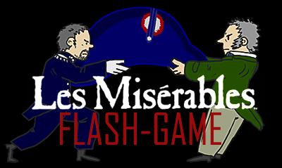 Les Miserables - Catch Inspector Javert