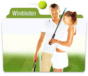 Wimbledon by Kittycat159