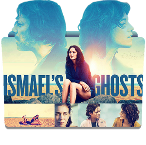 Ismael's Ghosts (2017) Movie Folder Icon