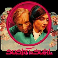 Sushi In Suhl (2012) Movie Folder Icon