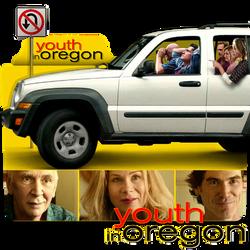 Youth In Oregon (2016) Movie Folder Icon 2