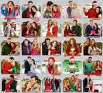 Christmas Movie Folder Icons 5