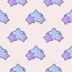 Pastel Stars - Free Tiled BG by pbcpony